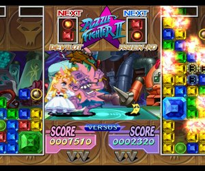Super Puzzle Fighter II Turbo HD Remix Videos
