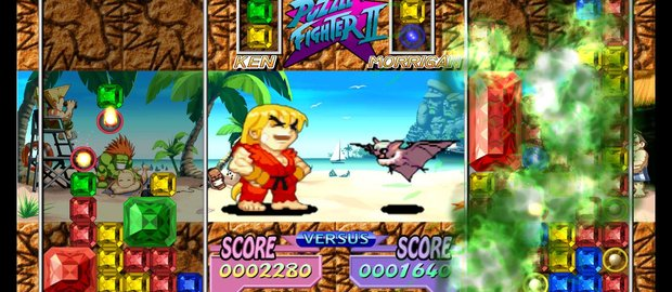 Super Puzzle Fighter II Turbo HD Remix News