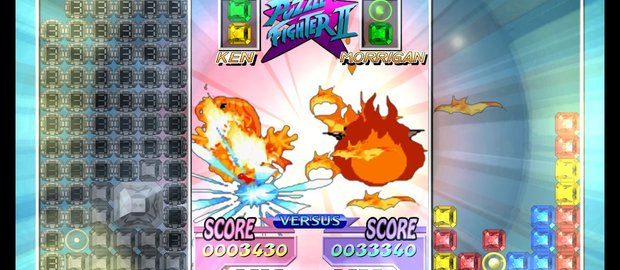 Super Puzzle Fighter II Turbo HD Remix News