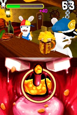Rayman Raving Rabbids Videos