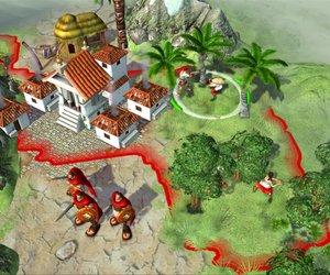 Sid Meier's Civilization Revolution Chat