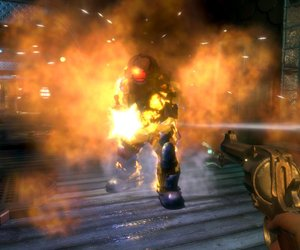 BioShock Screenshots