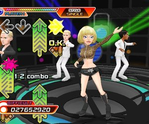 Dance Dance Revolution Hottest Party Chat