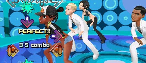 Dance Dance Revolution Hottest Party News