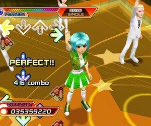 Dance Dance Revolution Hottest Party Screenshots