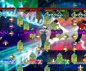 Dance Dance Revolution Universe Files