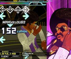 Dance Dance Revolution SuperNOVA 2 Screenshots