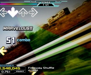 Dance Dance Revolution SuperNOVA 2 Videos
