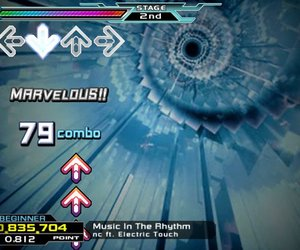 Dance Dance Revolution SuperNOVA 2 Files