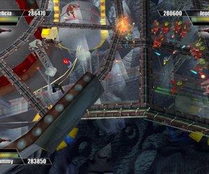 Rocketmen: Axis of Evil Files
