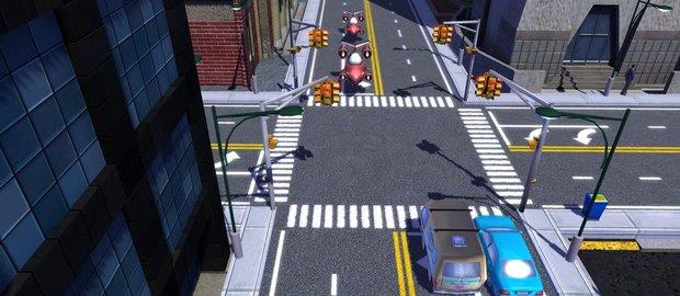 SimCity Societies News