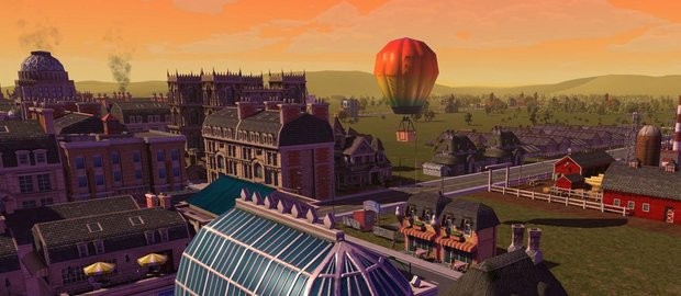 SimCity Societies News