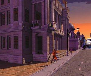 SimCity Societies Screenshots
