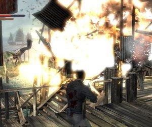 John Woo Presents Stranglehold Screenshots