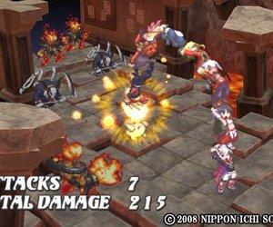 Disgaea 3 Screenshots