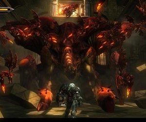 Darksiders Screenshots