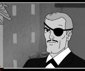 Harvey Birdman: Attorney at Law Files