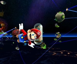 Super Mario Galaxy Files