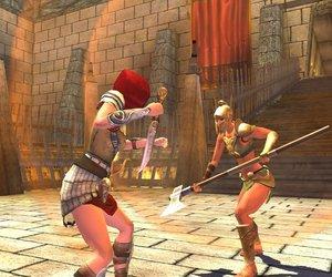 Gods & Heroes: Rome Rising Screenshots
