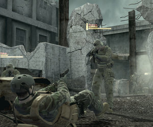 Metal Gear Online Chat