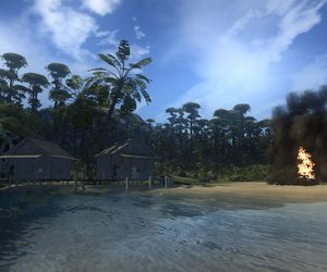 Warhound Screenshots