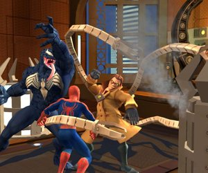 Spider-Man: Friend or Foe Screenshots