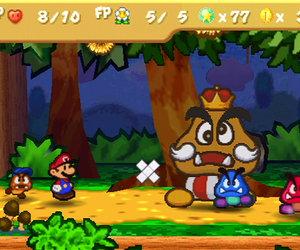 Paper Mario Videos