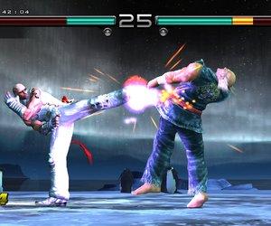 Tekken 5: Dark Resurrection Screenshots