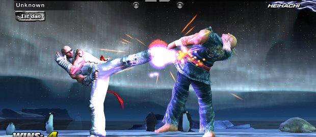 Tekken 5: Dark Resurrection News