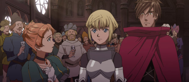 Jeanne d'Arc News