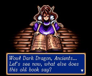 Shining Force Files