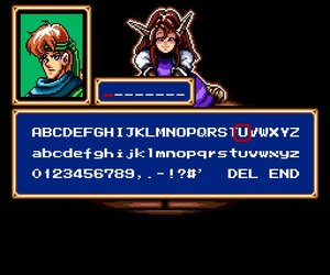 Shining Force Screenshots
