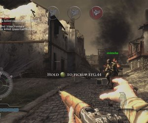 Medal of Honor Airborne Files
