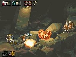 07 Commando Screenshots