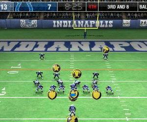 Madden NFL 08 Chat