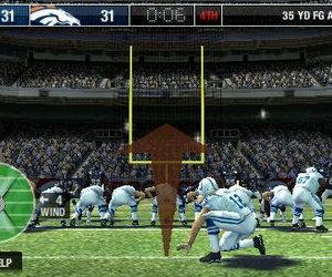 Madden NFL 08 Screenshots
