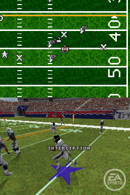 Madden NFL 08 Chat