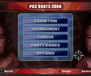 PDC World Championship Darts 2008 Chat