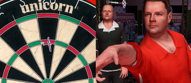 PDC World Championship Darts 2008 News