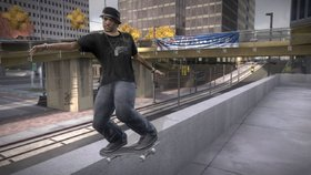 Tony Hawk's Proving Ground Screenshot from Shacknews
