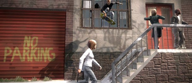 Tony Hawk's Proving Ground News