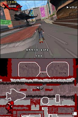 Tony Hawk's Proving Ground Files