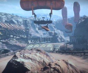 Rage Screenshots