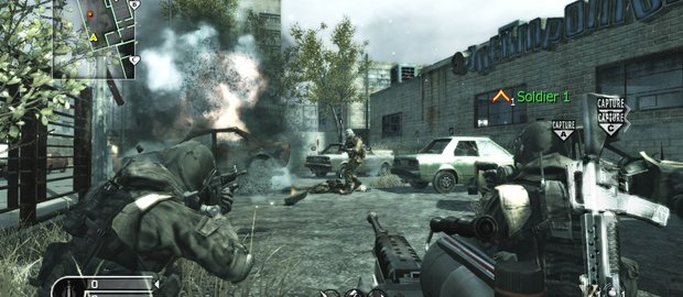 Call of Duty 4: Modern Warfare News