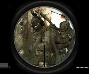 Call of Duty 4: Modern Warfare Videos