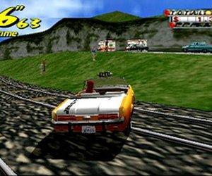 Crazy Taxi: Fare Wars Videos