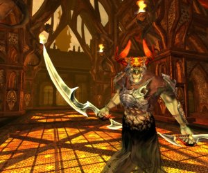 Lord of the Rings Online: Shadows of Angmar Files