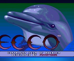 Ecco the Dolphin Chat