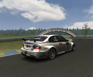 RACE 07: Official WTCC Game Files