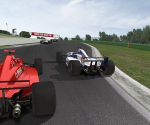 RACE 07: Official WTCC Game Chat